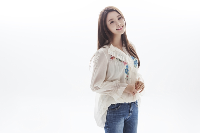KBS2 마스터-국수의 신에 출연한 정유미. 그는 극에서 비극적 인물 채여경을 연기했다. /스타캠프202 제공
