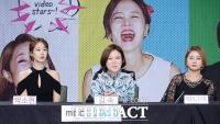 [TF포토] 박소현, '작아도 너무 작은 얼굴'