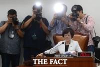 [TF포토] 민생경제 특위, 위원장에 김상희 더민주 의원