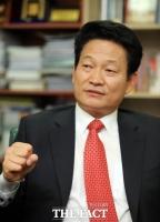 [전문] 송영길, 더민주 '당 대표' 출마 선언…