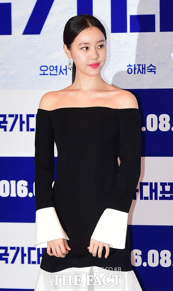 김예원, 몸매는 자신있어요!
