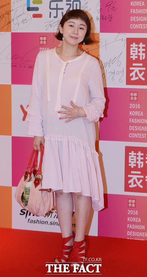 배우 김미진