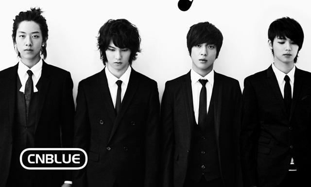 15일 만에 1위, 씨엔블루. 밴드 씨엔블루는 지난 2010년 외톨이야로 데뷔 15일 만에 1위를 해 4년 동안 최단기 1위의 정상 자리를 지켰다. /FNC엔터테인먼트 제공