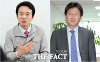 '모병제 논란' 남경필 vs 유승민 '설전'…