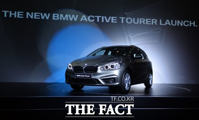 BMW는 하반기에 친환경차 3종, 고성능차 2종 등 모두 5종의 신차를 국내에 출시할 예정이다. /더팩트 DB