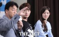 [TF사진관] 온유-정채연, '완벽남 백종원에게 빠지다'