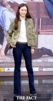 [TF사진관] '달달 매력녀' 최지우…웃음 떠나지 않는 포토타임~