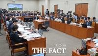 [TF국감] 정상화 2일차, '미르·K스포츠' 공방 예고