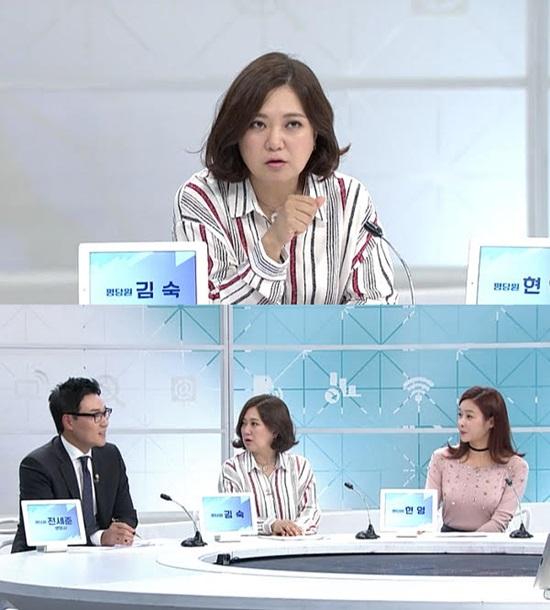 곽승준의 쿨까당 보험 편. 5일 오후 7시 20분 방송될 tvN 곽승준의 쿨까당은 보험 편으로 진행된다. /CJ E&M 제공