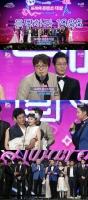 [tvN10 어워즈] '응팔'·'삼시세끼' 콘텐츠 대상 수상…'시그널' 4관왕(종합)