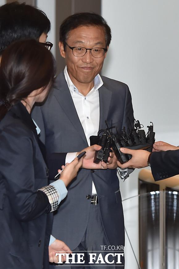김기남 삼성전자 반도체 총괄