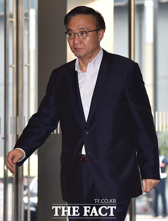 김영기 삼성전자 네트워크사업부 사장