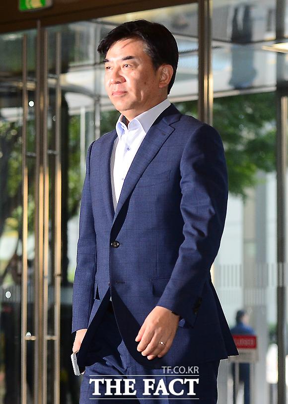 김현석 삼성전자 CE부문 영상디스플레이사업부장(사장)