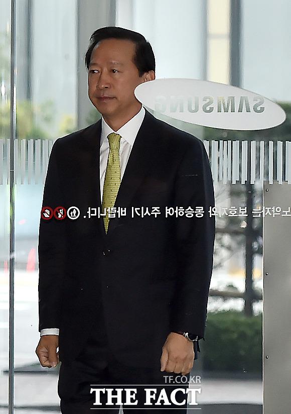 윤용암 삼성증권 사장