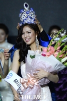 [TF사진관] 김하은, '아직은 버거운 왕관의 무게'