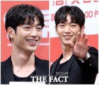 [TF포토] 서강준, '여심 사로잡는 훈훈한 미소'