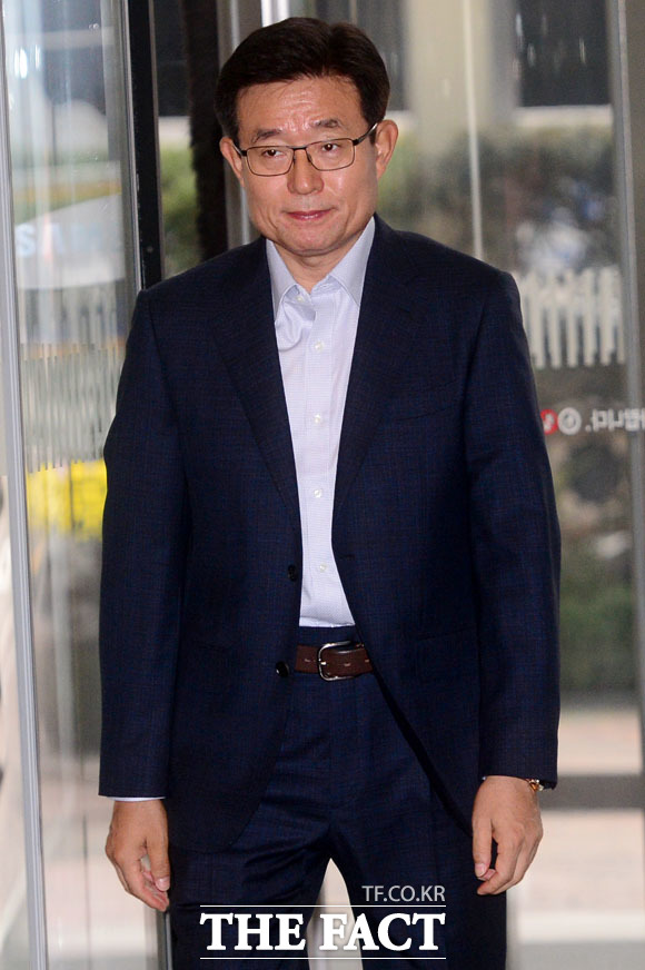 김봉영 삼성물산 리조트부문 사장