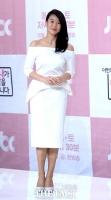[TF포토] 예지원, 시선 사로잡는 '순백의 미녀'