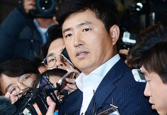 [TF영상] '최순실 최측근' 고영태, 검찰 조사 후 '입을 열다'