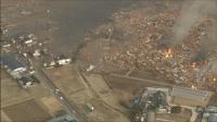 일본 후쿠시마 7.3 강진! 2011년 일본 지진 이후 일어났던 징후 5가지