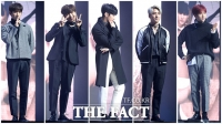 [TF포토] B1A4, '골라보세요~취향 저격하는 다양한 매력'