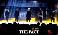 [TF포토] B1A4, '여심 울리는 감성 보이스'