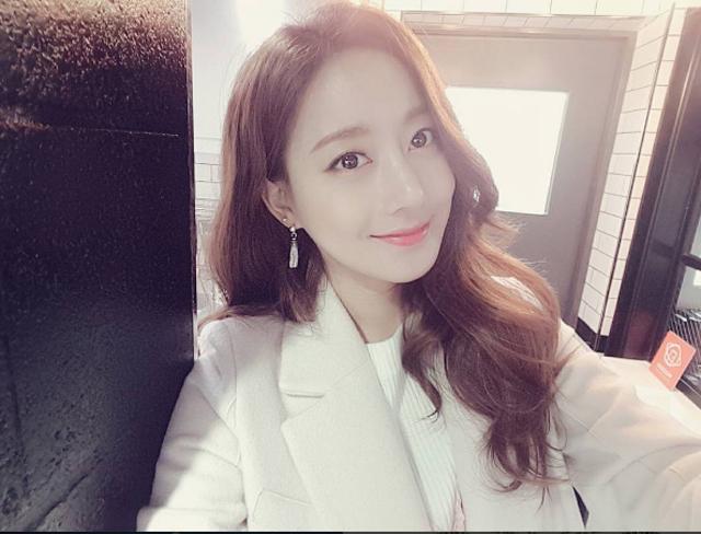 오승아 연기자 변신 오승아가 레이보우 멤버중 첫번째로 본격적인 배우의 길로 들어섰다/오승아 인스타그램