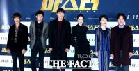 [TF포토] '화려한 스타들 총출동!'…영화 마스터 언론시사회