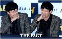 [TF포토] 강동원, '미소마저 사랑스러운 남자'