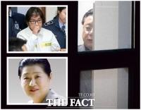 [단독] '서울 등장' 우병우, 비선 실세 최순실과 어떤 관계인가