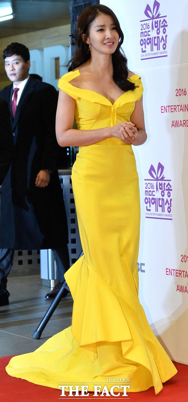 최고의 부사관이었던 배우 이시영