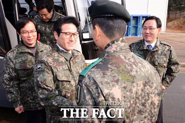 김영우 국방위원장-정병국 창당준비위원장-주호영 원내대표