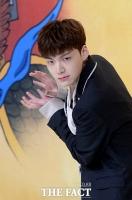 [TF포토] 안재현, '살아있는 눈빛'