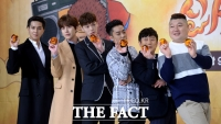 [TF포토] '드래곤볼을 찾아라!'…리얼 막장 모험극 '신서유기3'