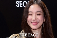 [TF사진관] 정려원, '보면 볼 수록 빠져드는 매력 미소'