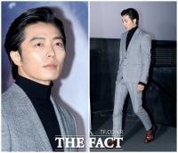 [TF포토] 김재욱, '이보다 더 멋있을 순 없어!'