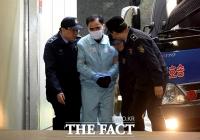 [TF포토] 특검에 재소환된 김종 전 문체부 차관