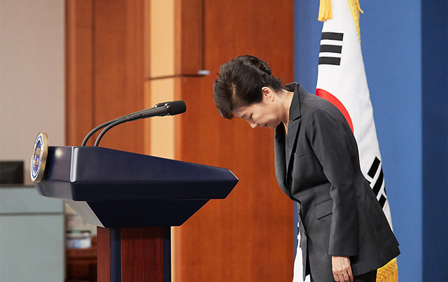 [TF초점] 朴 대통령, 9일 대면조사 또 거부하나?