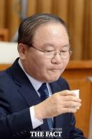 이동흡 대통령 변호인단 합류, '과거 헌재소장 인사청문회서 비리 드러나 사퇴'