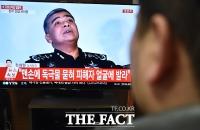 [TF포토] 말레이 경찰, 김정남 피살...'용의자 맨손으로 독극물 발라'