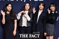 [TF사진관] '상큼 발랄 매력 터지는' 레드벨벳