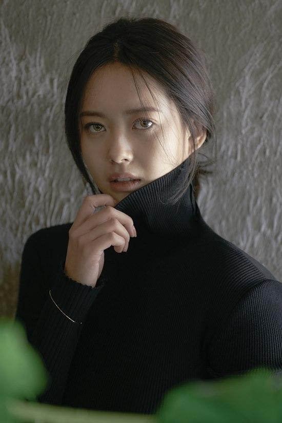 배우 고아라는 KBS2 월화드라마 화랑에서 여주인공 아로 캐릭터로 분해 활약을 펼쳤다. /아티스트컴퍼니 제공