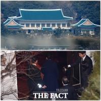 [TF사진관] 5월 '장미대선' 혼돈의 정국...'차기 청와대 주인은?'