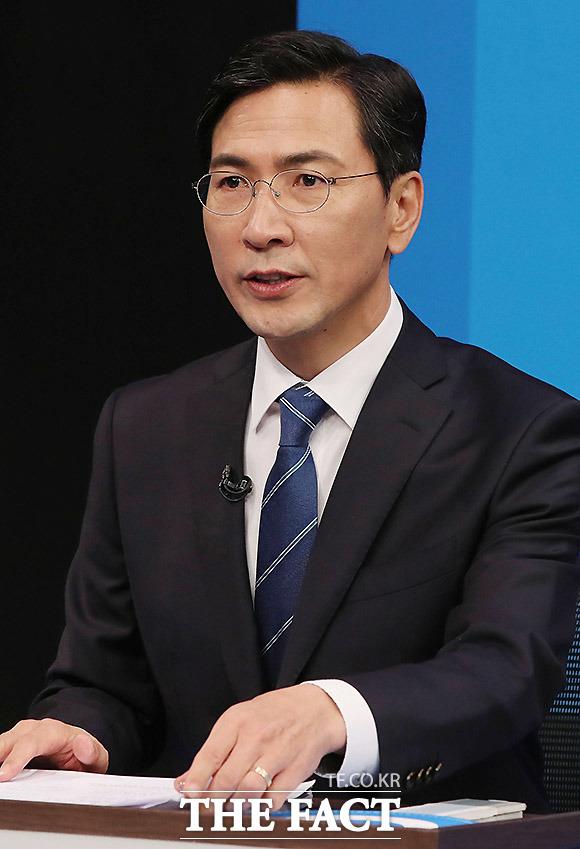 더불어민주당 대선 예비후보 안희정 충남도지사