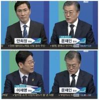 '문재인 저격' 안희정