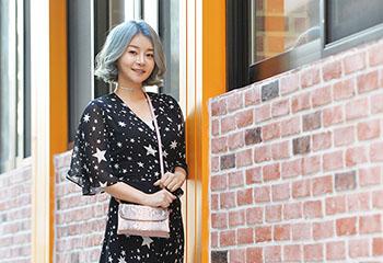 [TF영상] '팟캐스트 여왕' 김하정, 미스터리쇼로 '입담 방출'