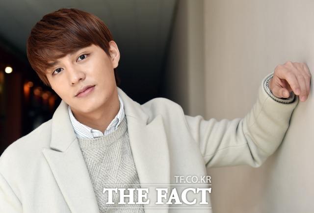 배우 도지한이 KBS2 새 일일드라마 무궁화 꽃이 피었습니다에 출연한다. /이새롬 기자