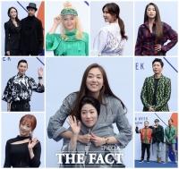 [TF사진관] '식상함은 가라!'…패션부터 포즈까지 남다른 스타들