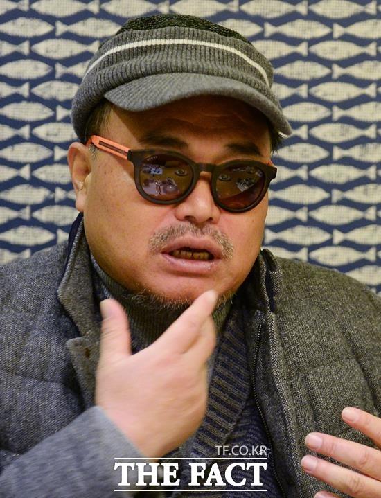김흥국은 분배금 집행 등 자신을 둘러싼 갈등에 대해