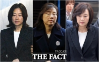 [TF포토] 3개월만에 수척해진 조윤선 전 장관